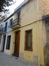 Façana de edifici Catalogat al C/. Lladó, nº 27 (Badalona)
