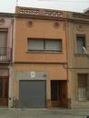 Façana de edifici Catalogat al C/. St. Felip i d'en Roses, nº 32 (Badalona)