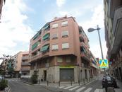 Façanes al C/. Catalunya, nº 28 (Sant Joan Despí)