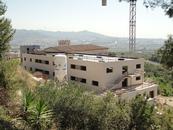 Ampliació de Residència Geriàtrica (Santa Coloma de Cervelló)