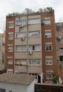 Rehabilitació de façanes al C/ Ventura Plaja, nº 30 (Barcelona)