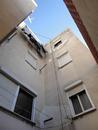 Aïllament Tèrmic de façana posterior i mitgera al Camí del Mig, nº 3 (Sant Joan Despí)
